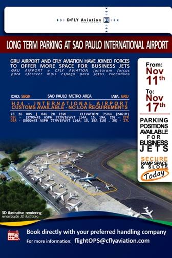 e-mail marketing CFLY Aviation