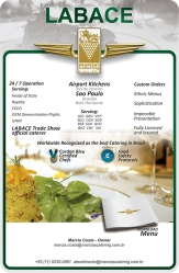 e-mail marketing Marcia's Catering