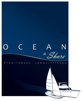 Identidade Visual Corporativa - Ocean2Share