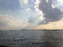 Rio Hudson